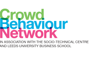 Crowd Behaviour Network