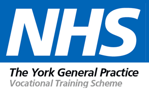 NHS York GPVTS