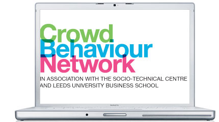 The Crowd Behaviour Network